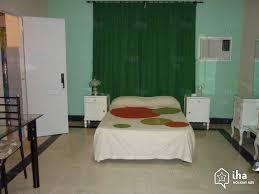 chambre d h el au mois location la havane el vedado dans une chambre d hôte avec iha