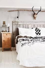 chambre à coucher rustique décoration de chambre 8 styles inspirants de chambres à coucher