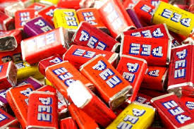 where to buy pez candy pez candy refills 5lb mini bulk candy grocery