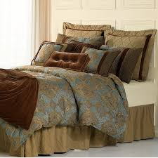 Velvet Comforters King Size Bianca Comforter Set Super King