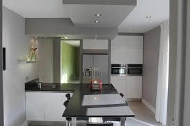 mod鑞e de cuisine am駻icaine faux plafond cuisine ouverte 4 reno mode simple lzzy co