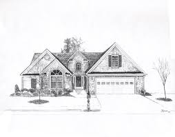 house drawings house drawings home building plans 32966