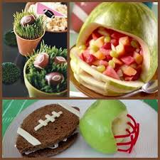 football party ideas football party ideas pigskin party time mimi s dollhouse