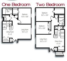 apartment floor plans u2013 laferida com