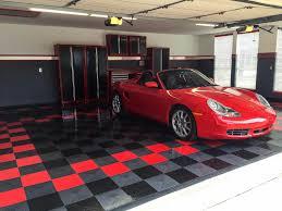porsche garage decor garage gallery racedeck