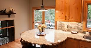 kitchen remodel and addition ramsey mn franklin builders
