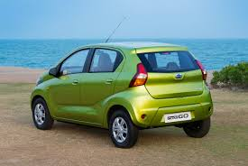 datsun segment a day this is the new datsun redi go motorchase