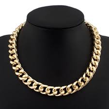 chunky statement chain necklace images 34 most amazing gold chains for women eternity jewelry jpg