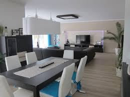 Wohnzimmer Und Esszimmer Farblich Trennen Kleines Wohn Esszimmer Einrichten 22 Moderne Ideen Die Besten