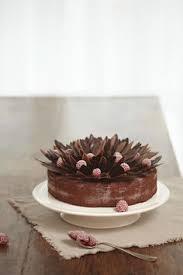 dark chocolate mocha cake une gamine dans la cuisine bloggers