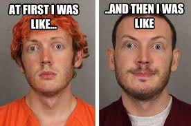 James Holmes Meme - image 411601 james holmes know your meme