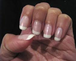 how to do a perfect french manicure tips to get the perfect
