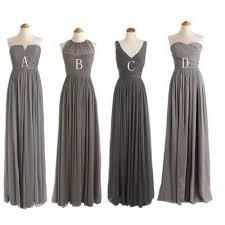 grey bridesmaid dresses charcoal grey bridesmaid dresses bridesmaid dresses