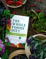whole foods market announces release of u0027the whole foods diet