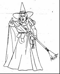 Awesome Dorothy Wizard Of Oz Colouring Pages Page With Wizard Of Wizard Of Oz Coloring Pages