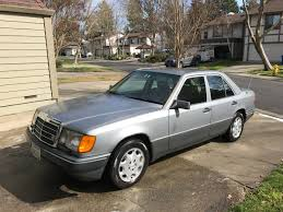1992 mercedes benz 400e german cars for sale blog