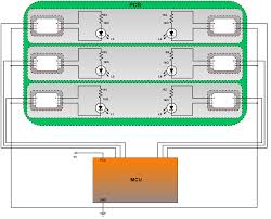 Led Blinking Circuit Diagram Schematics Com Search Results