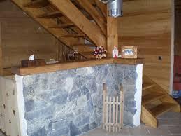 Interieur Maison Bois Interieur De Chalet En Bois Kirafes