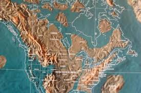 map us navy navy map of future america the new madrid earthquake fault line