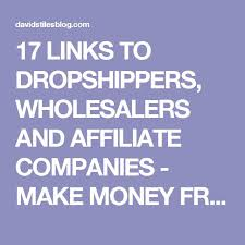 Home Decor Dropship Manufacturer Best 25 Wholesale Companies Ideas On Pinterest Dropshipping