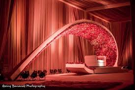 decoration for indian wedding indian wedding décor themes that made us swoon