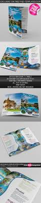 island brochure template bi fold brochure template aradio tk
