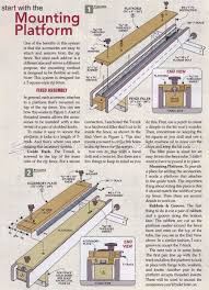 table saw guard plans table saw dust collection guard woodworking woodworking plans and cnc