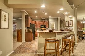 Hacienda Home Interiors by The Hacienda Iii 41764a Manufactured Home Floor Plan Or Modular