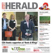alpharetta roswell herald march 2 2017 by appen media group issuu
