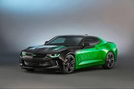 gm sema 2015 novità auto e presentazione nuovi modelli