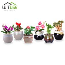 online buy wholesale ceramic small flower pots from china ceramic