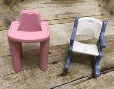 Little Tikes Classic Rocking Chair Pink Little Tikes Rocking Chair Blue Ebay
