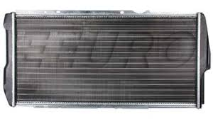 audi radiator audi radiator nissens 604781 free shipping available