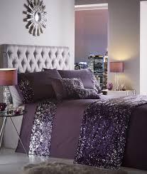 Plum Duvet Cover Set Bedding Set Grey Sparkle Bedding Exotic Grey Sparkle Bedspread