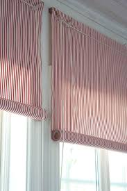 How To Make Material Blinds Window Blinds Cloth Window Blinds Roman Shade Also Lies Flat