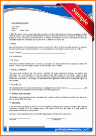 Free Power Attorney Forms Printable by 12 Free Printable Medical Power Of Attorney Ledger Paper