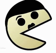 Pacman Meme - pacman hitler pacman hitler