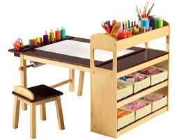 Art Studio Desk by Furniture Engaging Ana White Kids Art Center Diy Projects Cheap