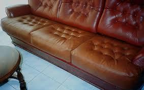 réparation canapé as 2 cuir