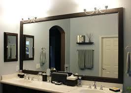 large round mirror wooden frame large round mirror wood frame