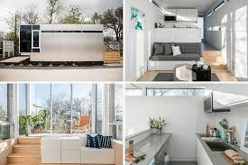 small guest house designs small prefab houses small house plans this tiny house is designed for small space living modern tiny