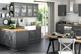 cuisine meubles gris element de cuisine gris meuble de cuisine gris delinia