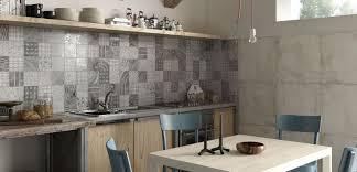 backsplash for kitchens attractive grey tile backsplash kitchen 15 patchwork designs for