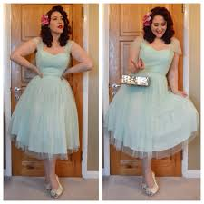 vintage dresses for wedding guests the pinup wedding guest miss may