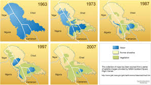 Africa Map Test by What Water Problems Do African Nations Face Example