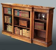 Mahogany Bookcase Bookcase Niagara Furniture Small Mahogany Bookcase Traditional