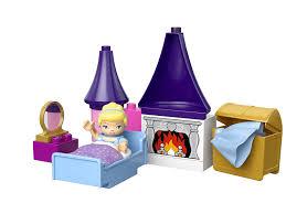 amazon com lego duplo 6154 disney princess cinderella u0027s castle
