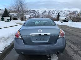 nissan altima safety rating 2012 nissan altima s gpmotors