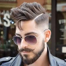 mens style hair bread top 23 beard styles for men in 2018 men s haircuts hairstyles 2018