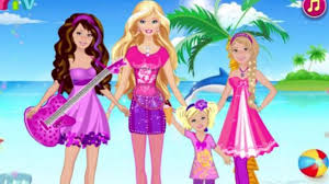 barbie princesses dress free mobile game yiv
